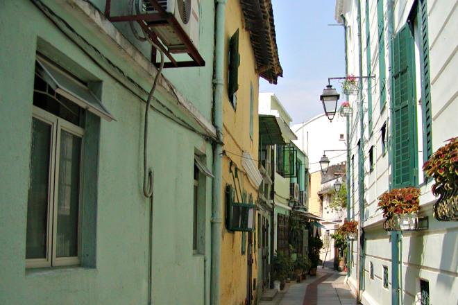 Macau (Flickr Creative Commons)
